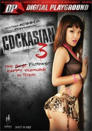 Cockasian 3 Porn Video