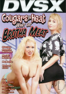 Cougars in Heat Want Dat Brotha Meat Porn Video