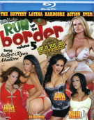 Run For The Border 5 Blu-ray