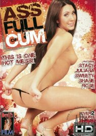 Ass Full Of Cum Porn Movie
