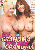 My Grandma Does Your Grandma Porn Movie