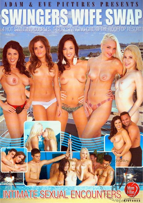 Swinger resort porn videos