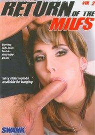 Return Of The MILFS Vol. 2 Porn Movie