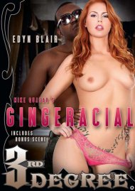 Gingeracial HD streaming porn video from Third Degree.