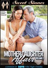 Mother-Daughter Affair Vol. 2 Porn Movie
