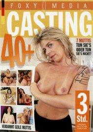 40+ Casting Porn Video