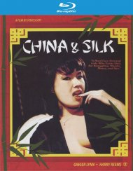 China & Silk Blu-ray porn movie from Vinegar Syndrome.