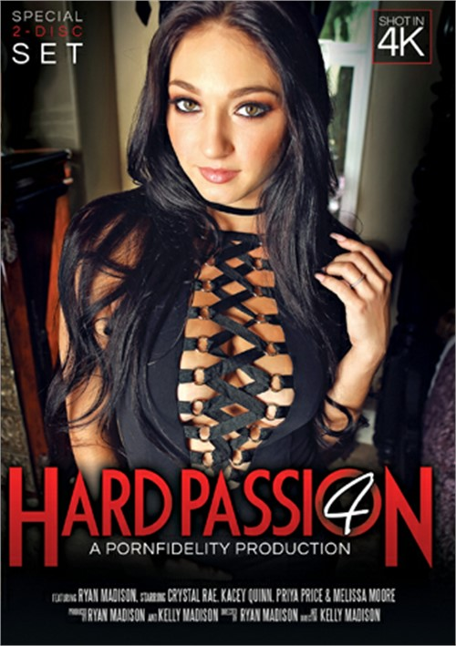 Hard Passion Vol. 4