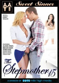 Stepmother 15, The Porn Movie