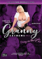 Granny Extreme Vol. 4: Bring On The Girls Porn Movie