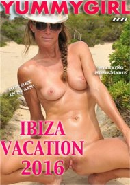 Ibiza Vacation 2016 HD porn video from Yummy Girl.