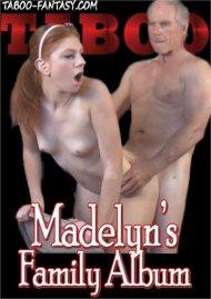 Madelyn's Family Album Porn Video
