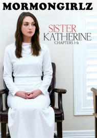 Sister Katherine: Chapters 1-6 HD porn video from Mormon Girlz.