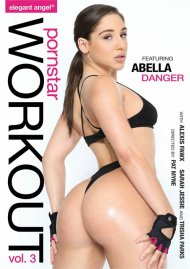 Pornstar Workout Vol. 3 HD DVD porn movie from Elegant Angel .