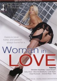 Woman In Love Porn Movie