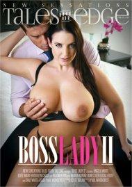 Boss Lady II DVD porn movie from New Sensations.