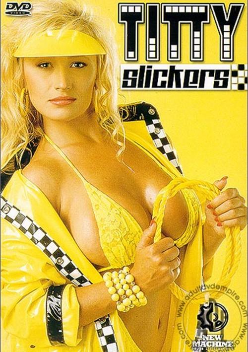 XXX Titty Slickers (1991)