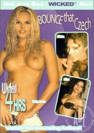 Bounce That Czech Porn Movie
