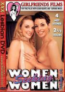 Women Seeking Women Vol. 14 Porn Movie