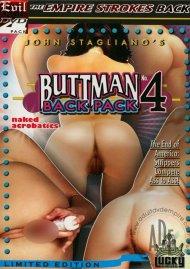 Buttman Back Pack 4 Porn Movie