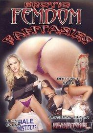 Erotic Femdom Fantasies Porn Movie