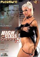 High Class Eurosex #5 Porn Video