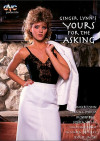 Ginger Lynn's Yours For The Asking Boxcover