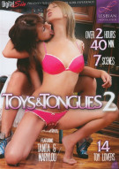 Toys & Tongues 2 Porn Movie