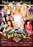 Footballers Wives: First Half Porn Video