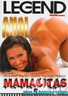 Anal Mamacitas Porn Movie