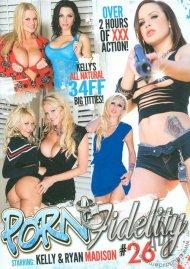 Porn Fidelity 26 Movie