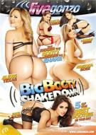 Big Booty Shakedown Porn Movie