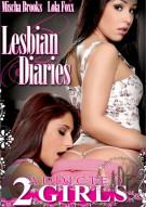 Lesbian Diaries Porn Movie