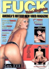 Fuck Video Magazine Porn Movie