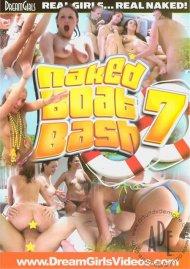 Dream Girls: Naked Boat Bash 7