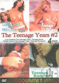 Teenage Years 2, The (4-Pack) Porn Movie