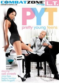 Pretty Young Teens Movie