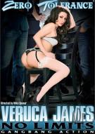 Veruca James: No Limits Porn Video