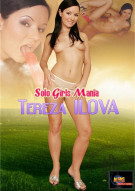 Solo Girls Mania: Tereza ILOVA Porn Video