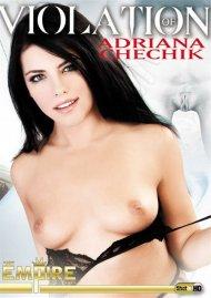 Violation Of Adriana Chechik Porn Movie