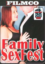 Family Sexfest 4-Pack Movie