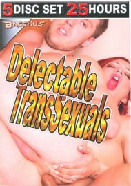 Delectable Transsexuals 5-Disc Set Porn Movie