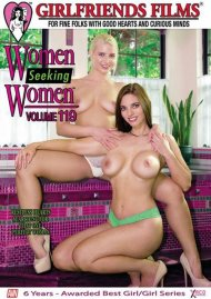 Women Seeking Women Vol. 119 Porn Movie