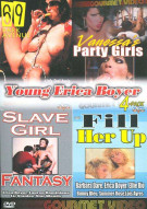 Young Erica Boyer 4-Pack Movie