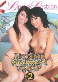 Lesbian Summer Camp 2 Porn Movie