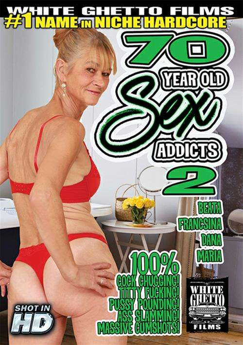 Woman 70 sex old year