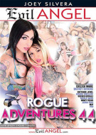 Rogue Adventures 44 Porn Movie