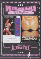Peekarama: Eat At The Blue Fox / Titillation Porn Movie