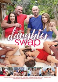Daughter Swap Porn Movie