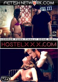 HostelXXX - Liza Rowe HD porn video from Fetish Network.